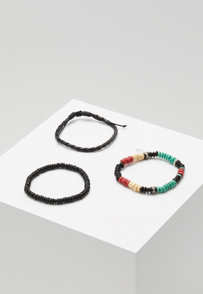 Classics77 - SANUR COMBO 3 PACK - Bracelet - multi-coloured