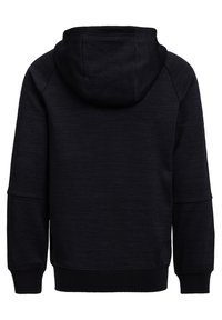WE Fashion - MET CAPUCHON EN TAPEDETAIL - Zip-up hoodie - blue - 3