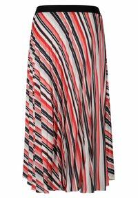 Alba Moda - A-line skirt - rot - 3