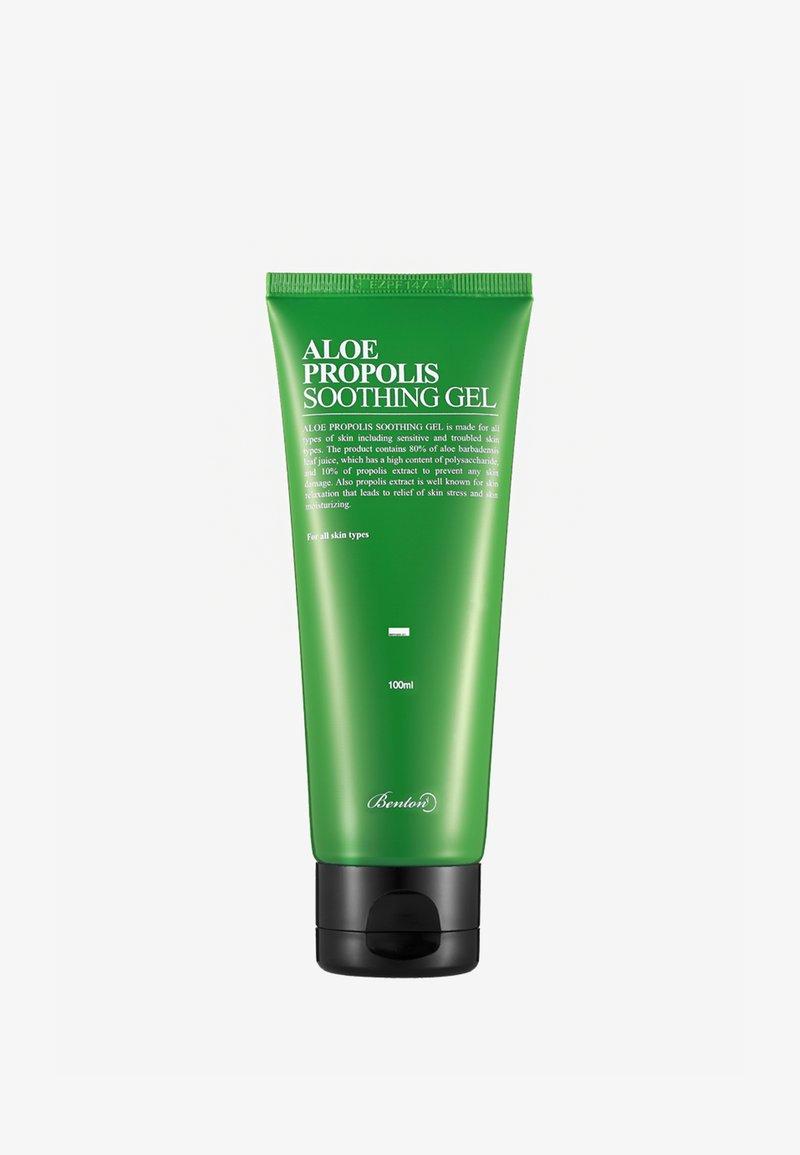 Benton - ALOE PROPOLIS SOOTHING GEL - Face cream - -