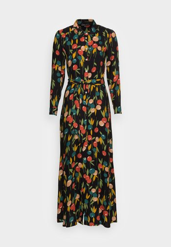 OLIVE DRESS ROSY LEE - Day dress - black