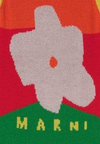 Marni - ABITO - Jumper dress - geranium red - 2