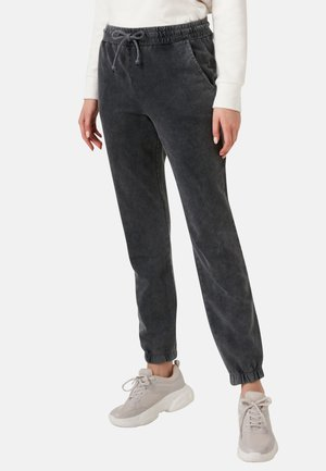 Jeans Tapered Fit - anthracite