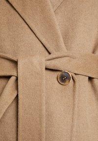 Karen by Simonsen - KERRYKB COAT - Classic coat - toasted coconut - 5