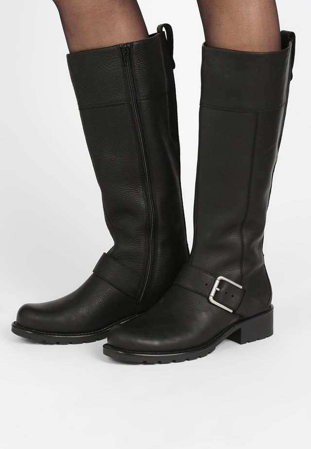 ORINOCO JAZZ - Boots - black