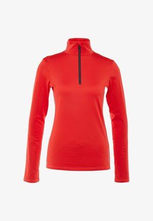 MARGO - T-shirt à manches longues - orange