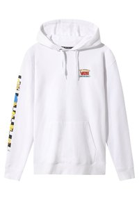 Vans - THE SIMPSONS FAMILY PO - Hoodie - (the simpsons) family - 0