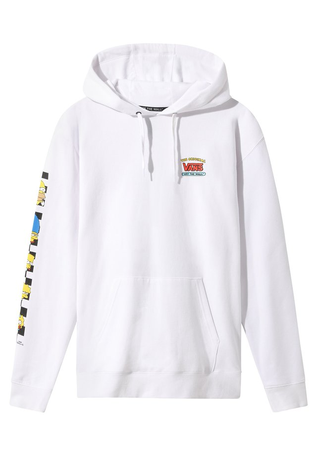 THE SIMPSONS FAMILY PO - Hoodie - (the simpsons) family