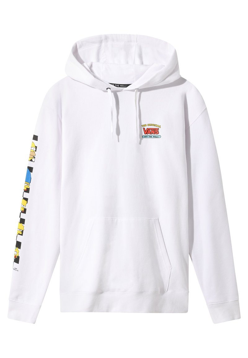 Vans - THE SIMPSONS FAMILY PO - Hoodie - (the simpsons) family