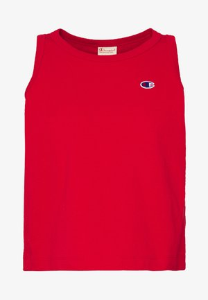 TANK - Toppe - red