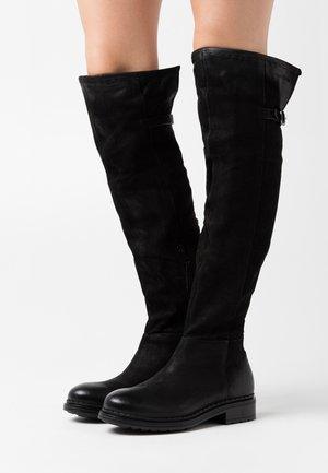 NAKANA - Boots - black