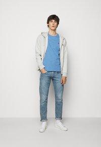 Polo Ralph Lauren - T-shirt basique - pale royal heather - 1