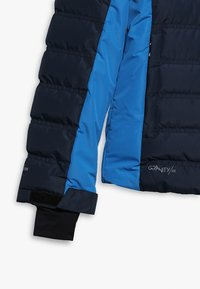 Brunotti - SERGAS BOYS SNOWJACKET - Laskettelutakki - space blue - 3