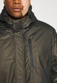 Blend - OUTERWEAR - Winter jacket - rosin - 5