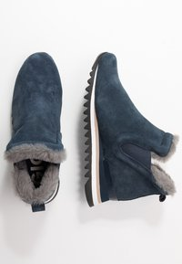 Gioseppo - Ankle boots - navy - 3