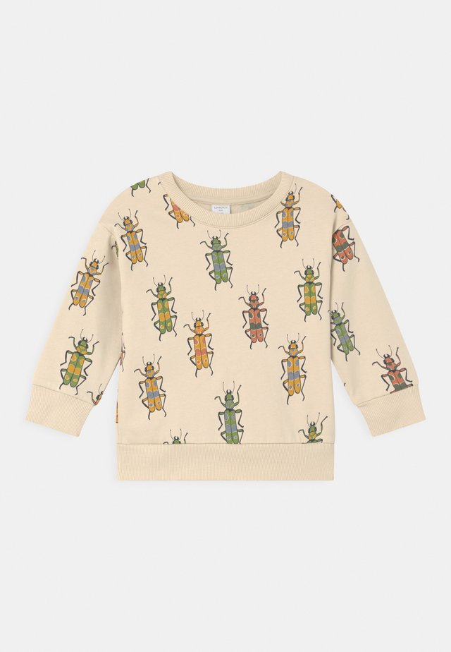 MINI BUGS UNISEX - Sweater - light beige