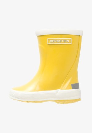 RAINBOOT - Botas de agua - yellow