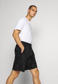 adidas Originals - MONO  - Træningsbukser - black - 3
