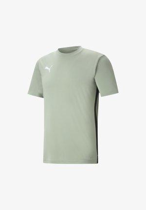 FTBLPLAY  - Basic T-shirt - desert sage black