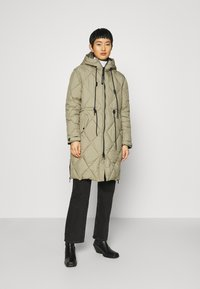 Replay - OUTERWEAR - Winter coat - light military - 1