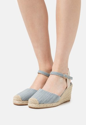 Wedge sandals - avio