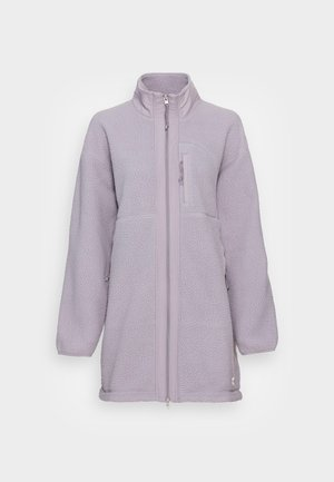 CRAGMONT COAT - Fleecejakke - minimal grey