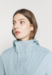 Save the duck - BARKX - Impermeable - dusty blue - 3