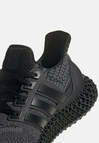 adidas Performance - ULTRA4D 5.0 - Matalavartiset tennarit - cblack/cblack/carbon - 11