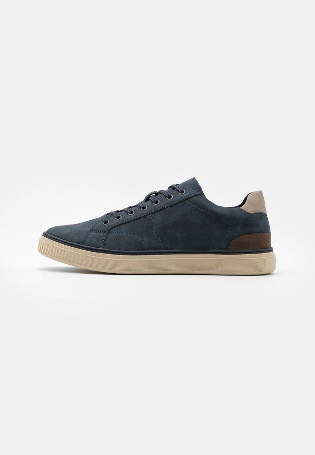 REX Cleanstep - Sneakers laag - navy