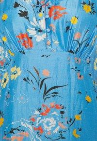 Lily & Lionel - ELIZABETH DRESS - Maxi dress - topaz - 6