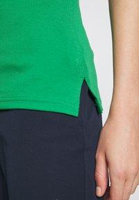 Lauren Ralph Lauren - Triko spotiskem - hedge green - 4
