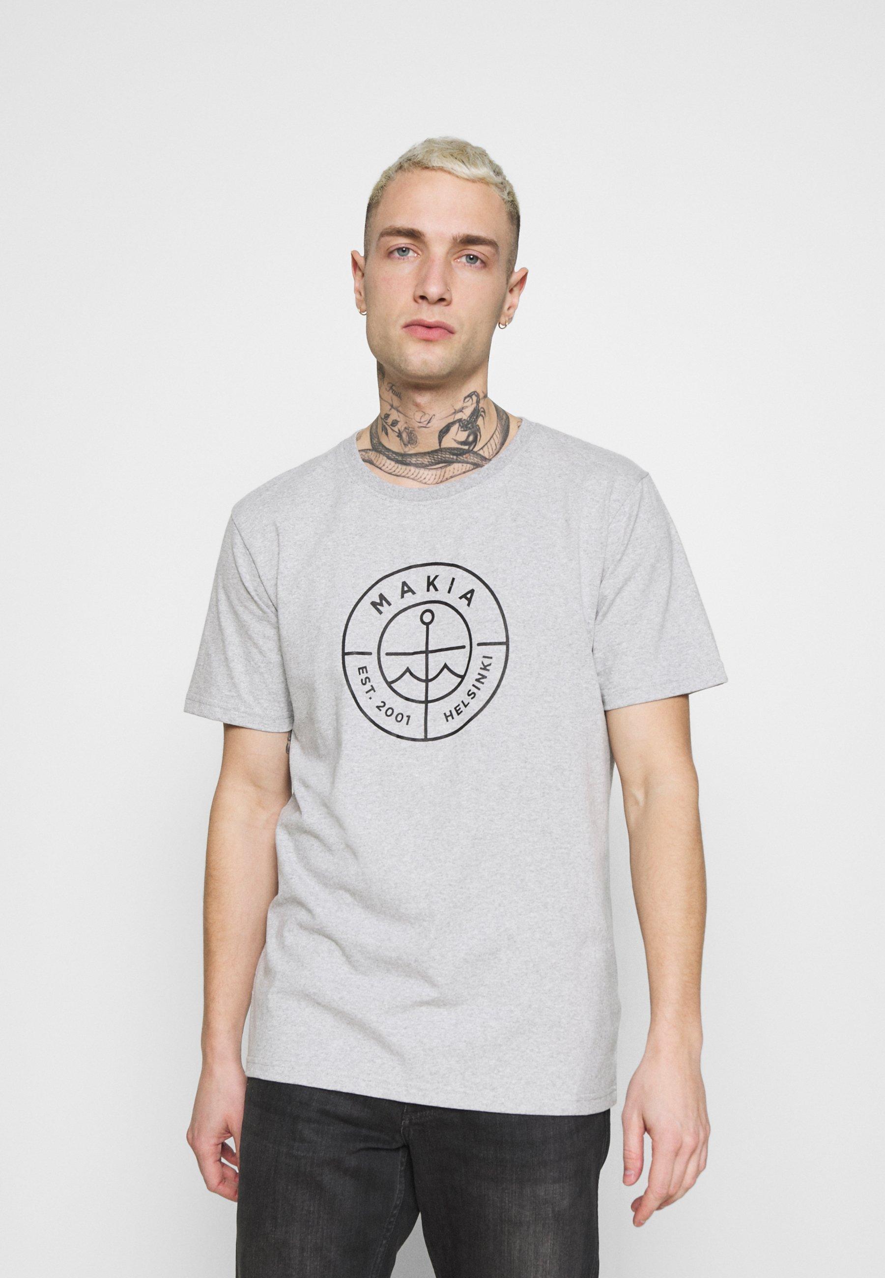 Men RE SCOPE - Print T-shirt