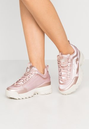 DISRUPTOR  - Trainers - sepia rose