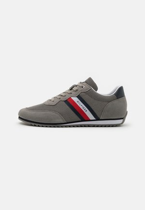 ESSENTIAL RUNNER - Trainers - pewter grey