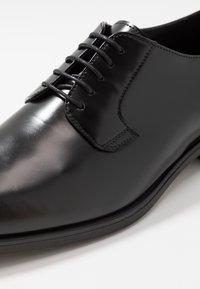KIOMI - Business sko - black - 5