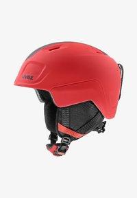 Uvex - HEYYA PRO - Helmet - red - 0