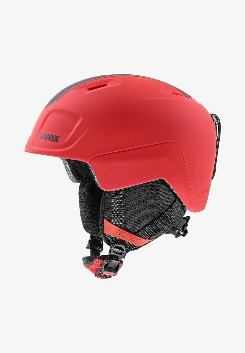 Uvex - HEYYA PRO - Helmet - red
