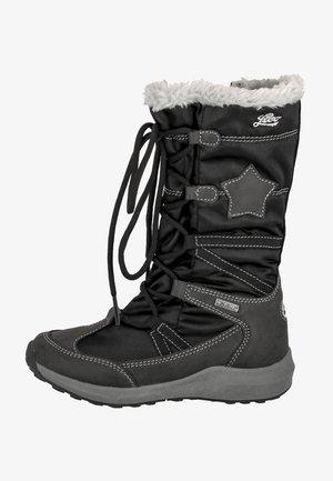 FERNANDA - Winter boots - schwarz