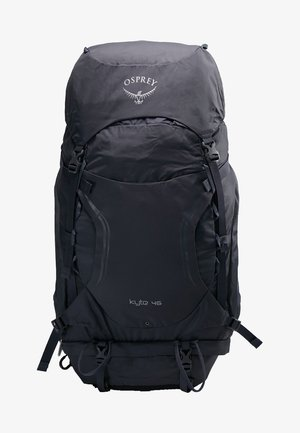 KYTE - Hiking rucksack - siren grey