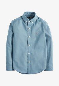 Next - OXFORD - Shirt - blue - 0