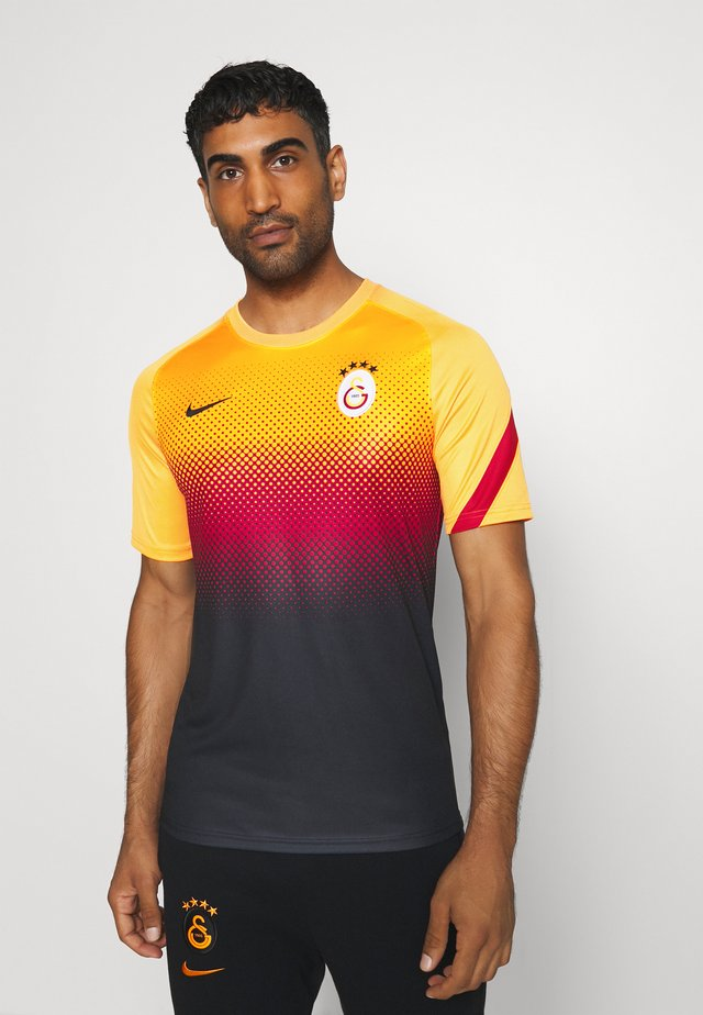 GALATASARAY ISTANBUL - Klubbkläder - vivid orange/pepper red/black
