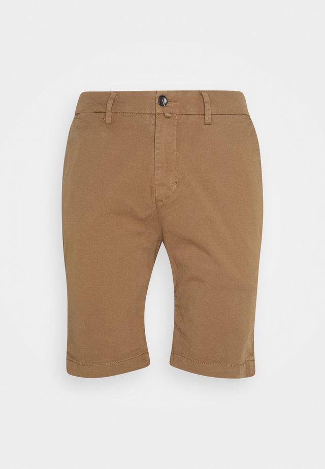 Short - mud