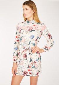 Nicowa - Day dress - weiã - 0