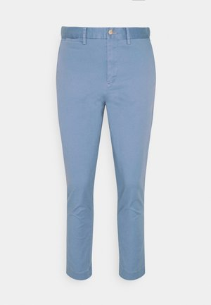MODERN STRETCH - Pantalon classique - retreat blue