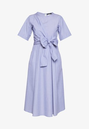 DEDALO - Day dress - azurblau