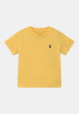 T-shirt basic - empire yellow