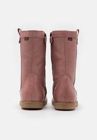 Froddo - MAXINE TEX NARROW FIT - Stiefel - pink - 2