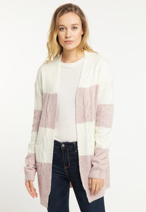 Cardigan - wool white