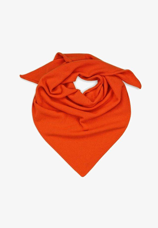 Foulard - sport orange