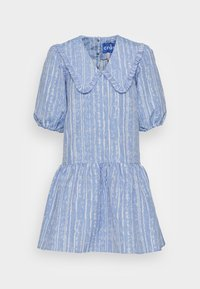 Cras - ARIACRAS DRESS - Day dress - brunnera blue - 3